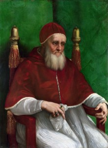 Pope Julius II